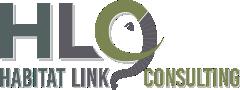Habitat Link Consulting Logo
